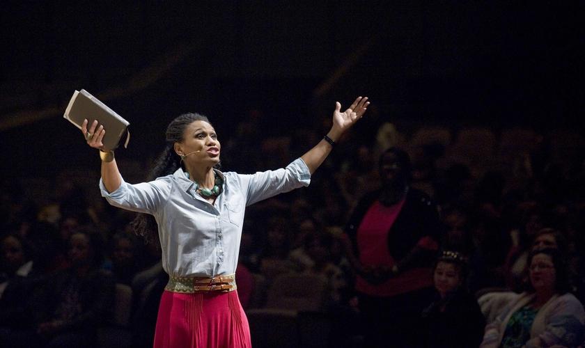 Women As Christian Leaders, Preachers & Teachers – Wesleyan